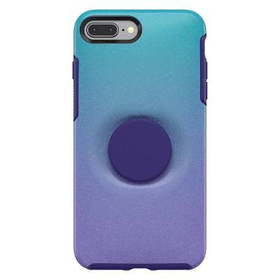 OtterBox Apple iPhone Otter + Pop Symmetry Case - Making Waves