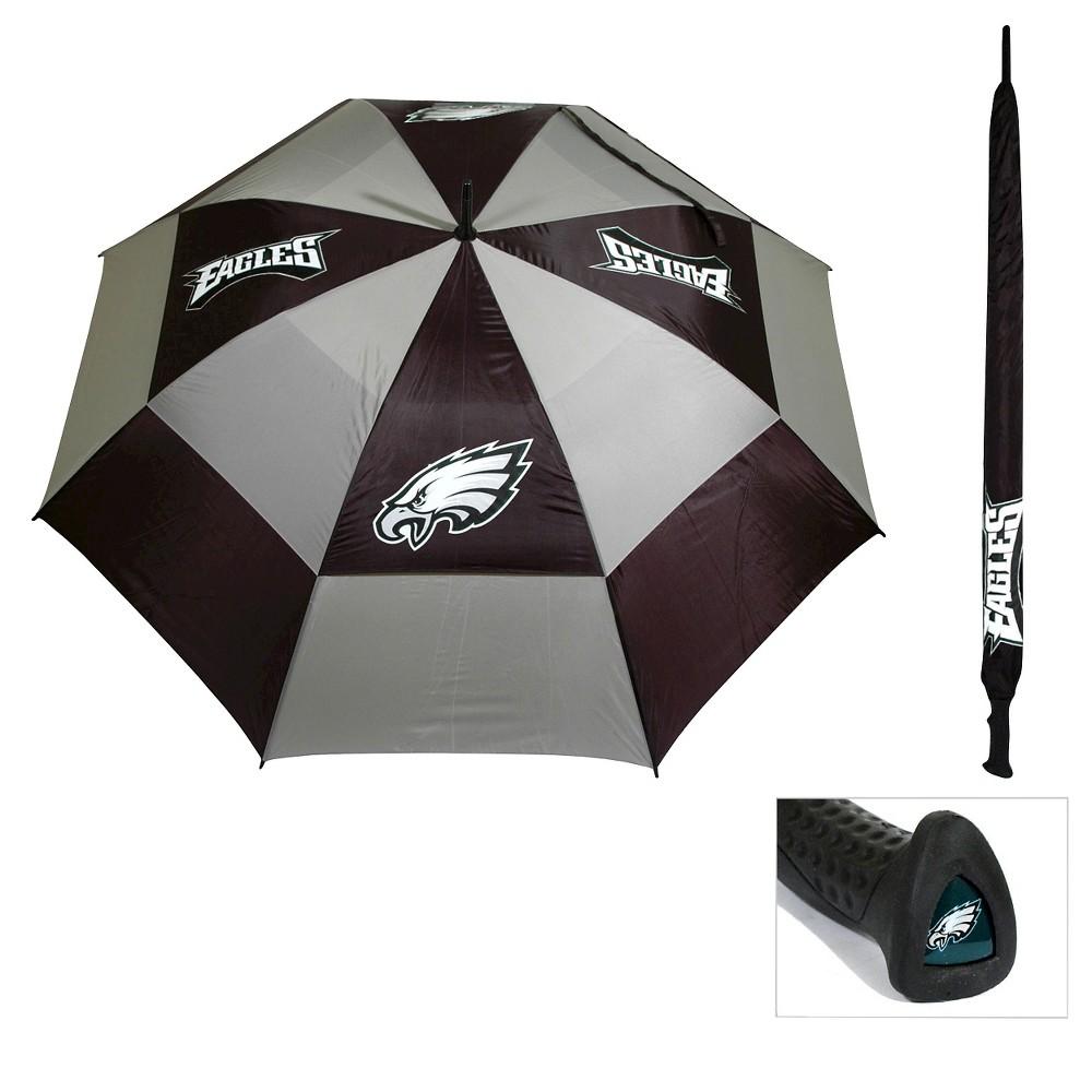 Philadelphia Eagles Team Golf Umbrella 62 Inch