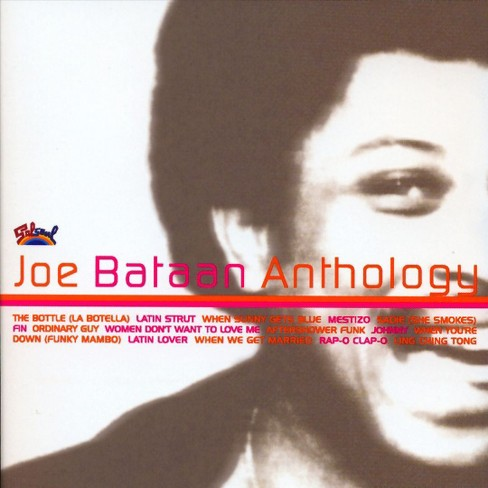 Joe bataan - Anthology (CD) - image 1 of 1