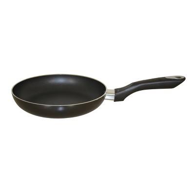 'Imusa 8'' Bistro Nonstick Fry Pan, Black'