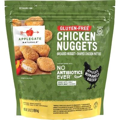 Applegate Naturals Gluten Free Family Size Chicken Nuggets - Frozen - 16oz