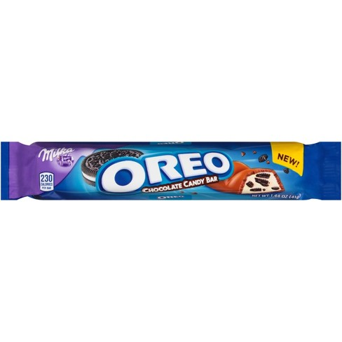 Oreo Milka Chocolate Candy Bar - 1.44oz - image 1 of 1