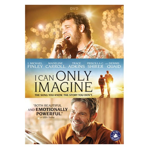 I can only Imagine (DVD) - image 1 of 1