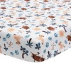 Lambs & Ivy Lion King Adventure Baby Crib Bedding Set - 3pc - image 3 of 4