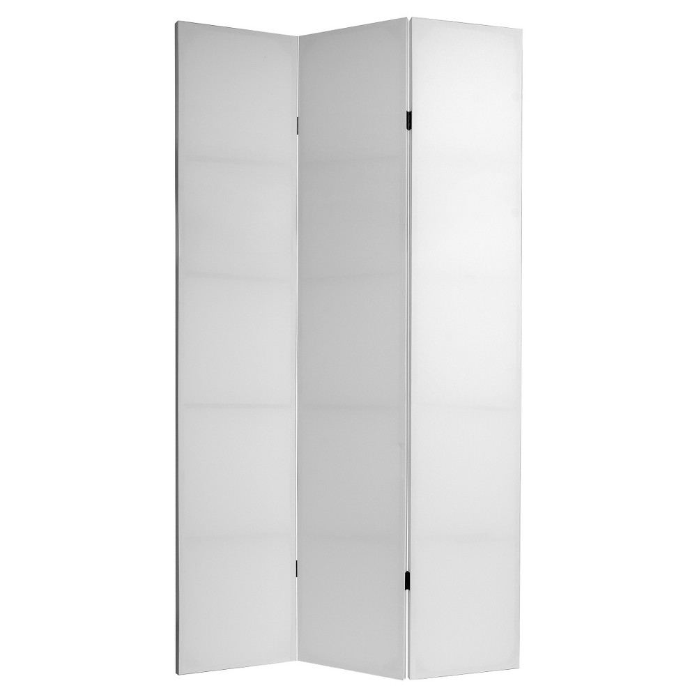 Do It Yourself 3 Panel Room Divider Canvas Oriental Furniture