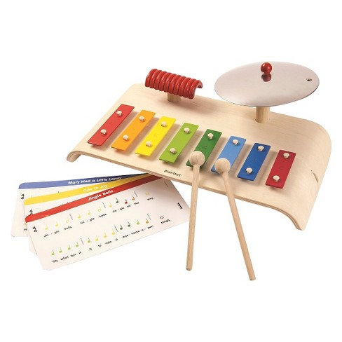 PlanToys® Musical Set - image 1 of 1