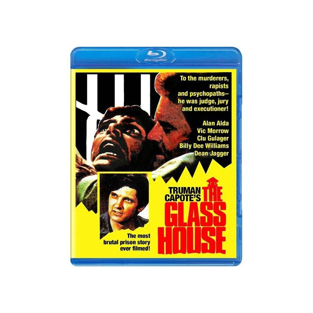The Glass House Blu Ray