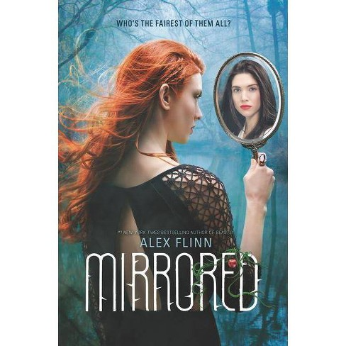 Mirrored - (Kendra Chronicles, 3) by  Alex Flinn (Paperback) - image 1 of 1