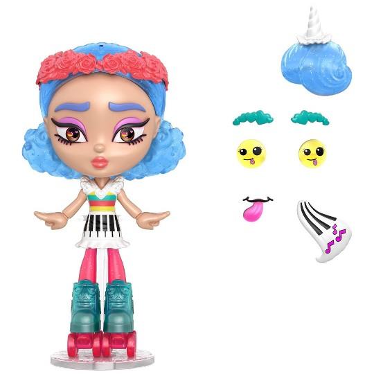 Lotta Looks Skate Pop Doll image number null