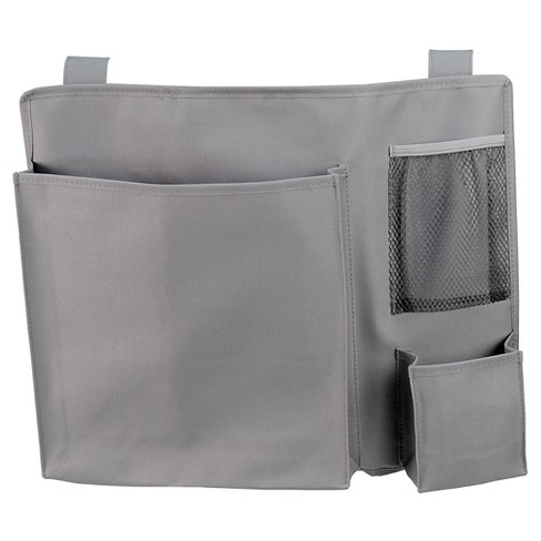 Bedside Caddy - Gray - Room Essentials™ - image 1 of 2