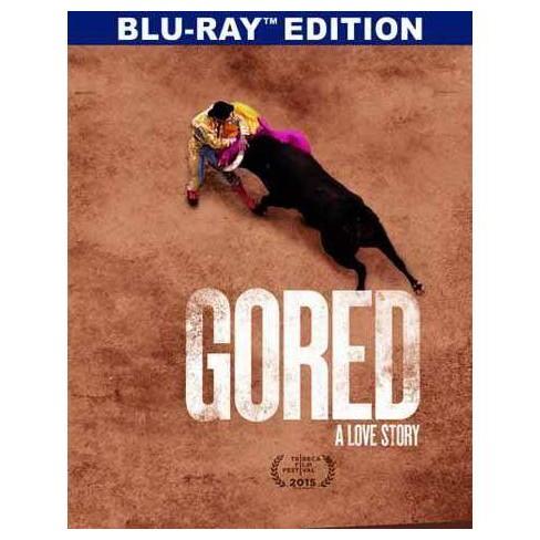 Gored (Blu-ray) - image 1 of 1