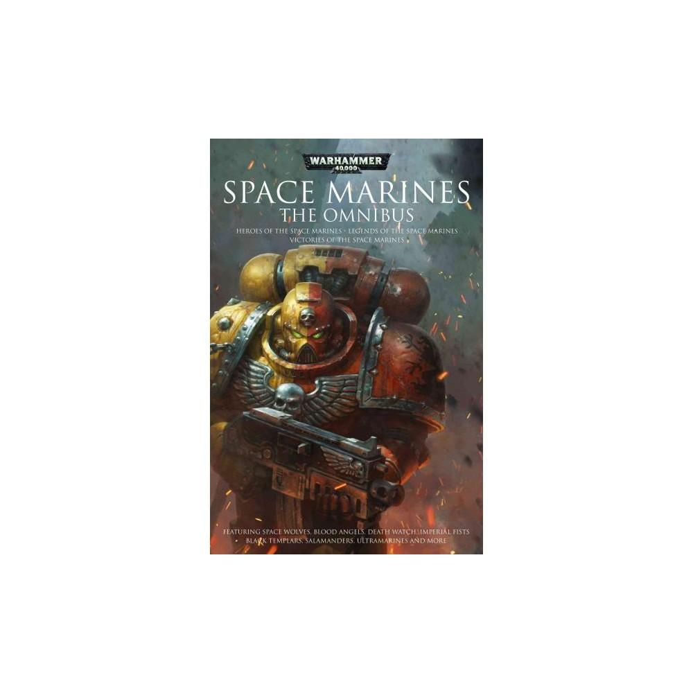 Space Marines (Paperback)