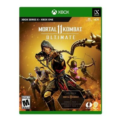 Mortal Kombat 11: Ultimate - Xbox One/Series X