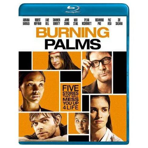 Burning Palms (Blu-ray) - image 1 of 1