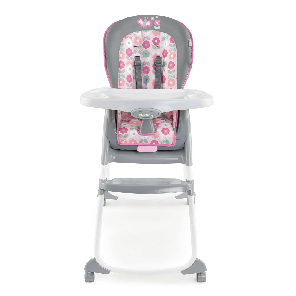 Image of Ingenuity Classic High Chair - Phoebe