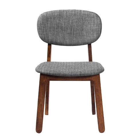 Rockwell Upholstered Modern Dining Chair (Set of 2) - Aeon - image 1 of 3