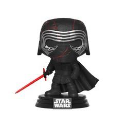 Funko POP! Star Wars: The Rise of Skywalker - Kylo Ren (Supreme Leader)