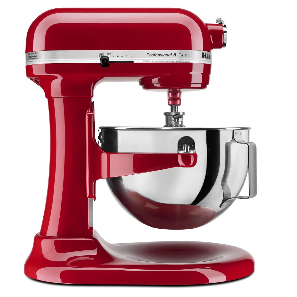 KitchenAid Professional 5qt Stand Mixer - Red - KV25G0X was $449.99 now $249.99 (44.0% off)