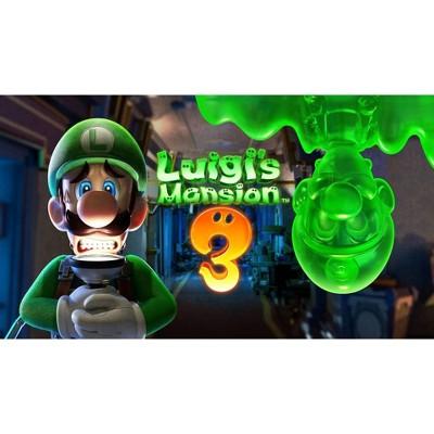 Luigi's Mansion 3 - Nintendo Switch (Digital)
