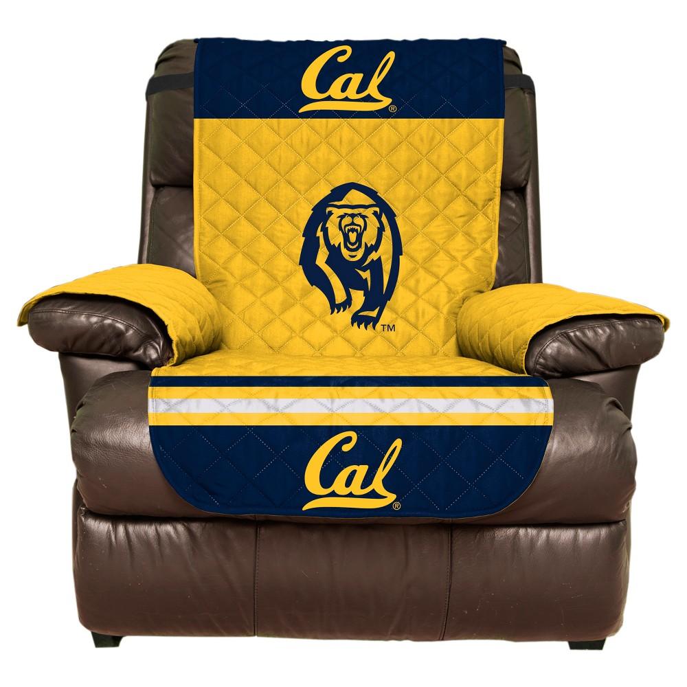 NCAA Cal Golden Bears Recliner Protector