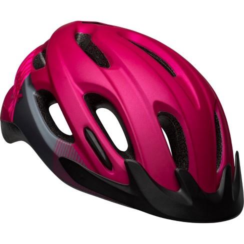 Bell Women's Voyager Helmet - Berry - image 1 of 4