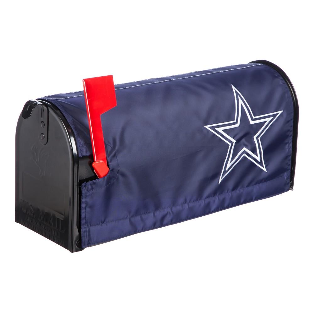 Dallas Cowboys Mailbox Cover