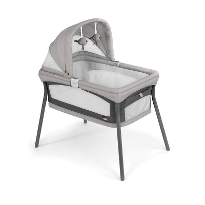 Chicco Lullago Nest Portable Bassinet - Vanilla