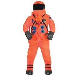 Adult Astronaut Deluxe Halloween Costume