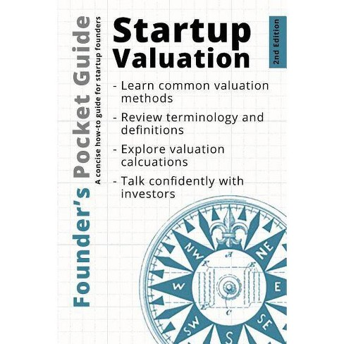 Founder's Pocket Guide - 2 Edition by  Stephen R Poland (Paperback) - image 1 of 1