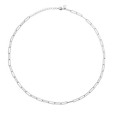 Rowan - Paperclip Necklace