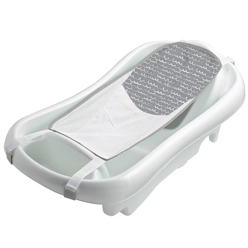 The First Years Sure Comfort Deluxe Newborn-to-Toddler Tub with Sling - image 1 of 4