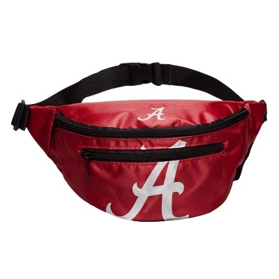 NCAA Alabama Crimson Tide Clear Fanny Pack
