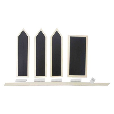 Black Wood Sign Do It Yourself Arrow - Spritz™
