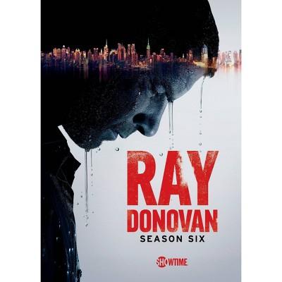 Ray Donovan: The Sixth Season (DVD)
