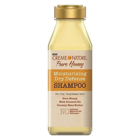 Crème Of Nature Moisturizing Dry Defense Shampoo - 12 fl oz - image 1 of 4
