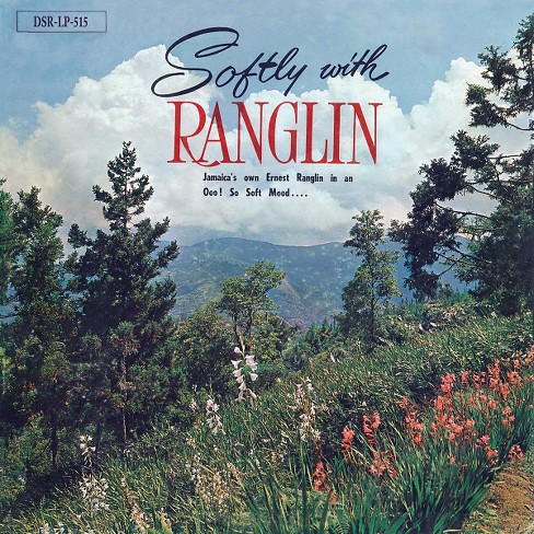 Ernest ranglin - Softly with ranglin (Vinyl) - image 1 of 1