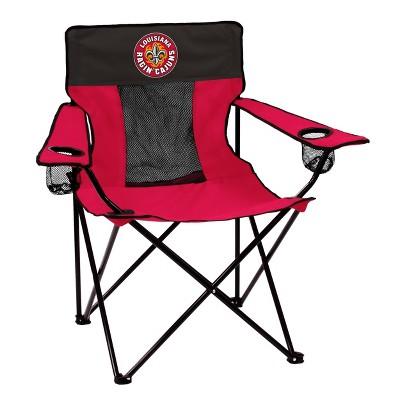 NCAA Louisiana Ragin' Cajuns Elite Outdoor Portable Chair