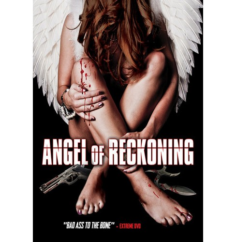 Angel Of Reckoning (DVD) - image 1 of 1
