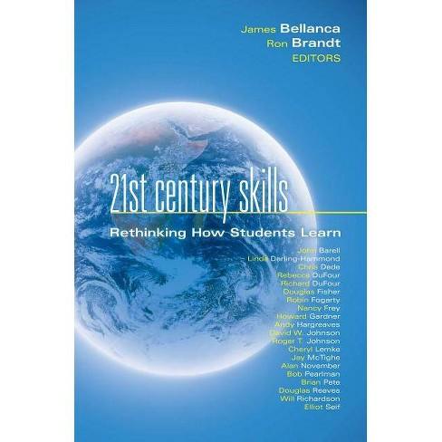 21st Century Skills - (Leading Edge) (Hardcover) - image 1 of 1