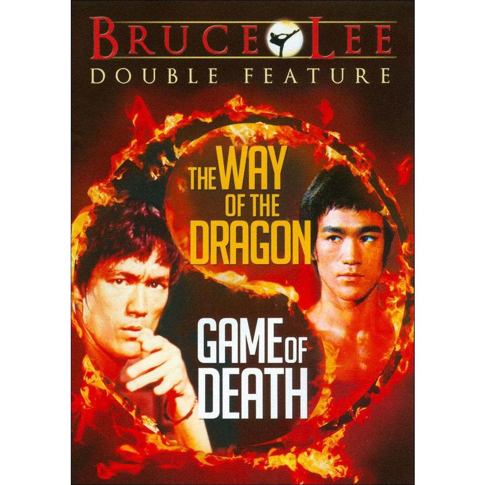 Way of the dragon/Game of death (Dvd)