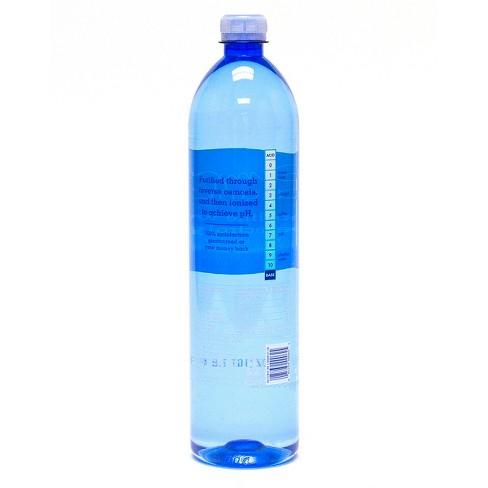 alkaline water price per bottle