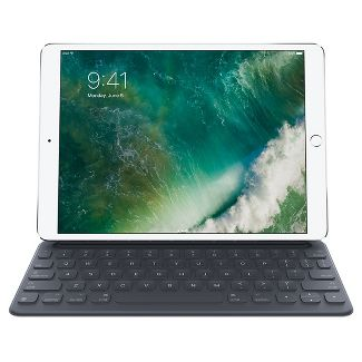 "Apple® Smart Keyboard for 10.5"" iPad Pro - US English"
