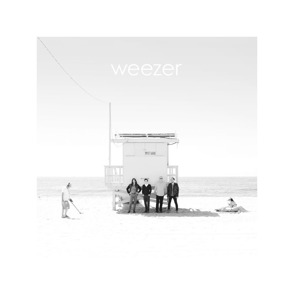 Weezer - Weezer (White Album) (Vinyl)