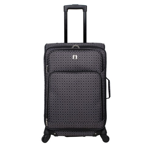 2f59498c6 Skyline 4pc Luggage Set - Grey Geo : Target