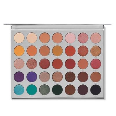 Morphe X Jaclyn Hill Eyeshadow Palette - 1.98 oz - Ulta Beauty