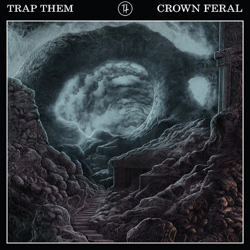 Trap Them - Crown Feral (CD) - image 1 of 1