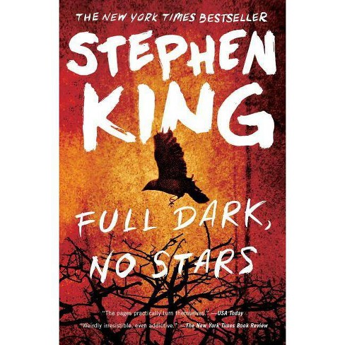 Full Dark, No Stars - by  Stephen King (Paperback) - image 1 of 1