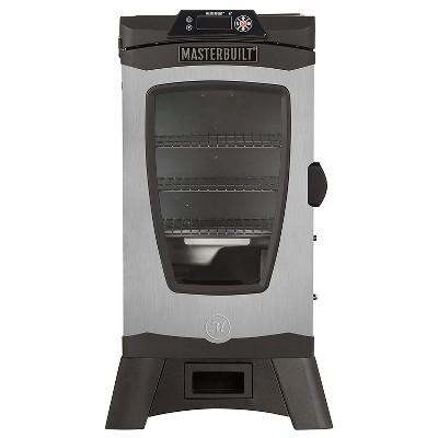 Masterbuilt MES 430S Intelligent Bluetooth Digital Electric BBQ Smoker, 30 Inch
