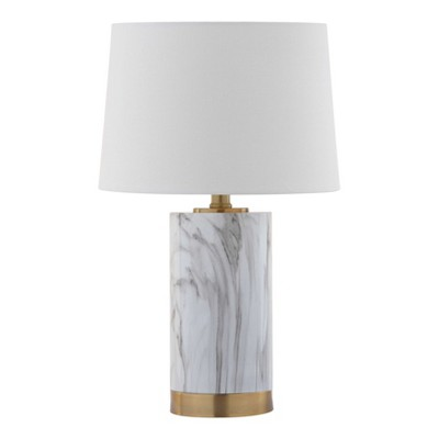 Table Lamps (Includes Energy Efficient Light Bulb)- Safavieh