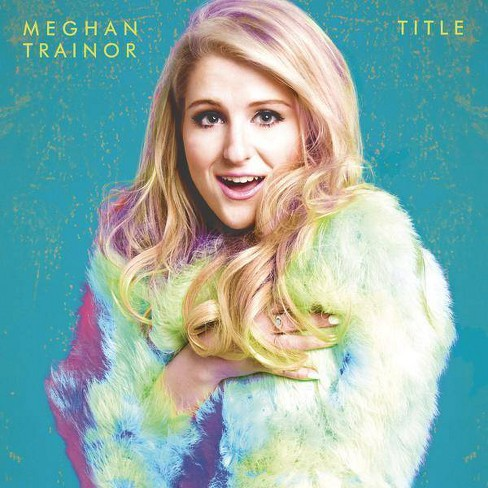 Meghan Trainor- Title (Deluxe Edition) - image 1 of 2